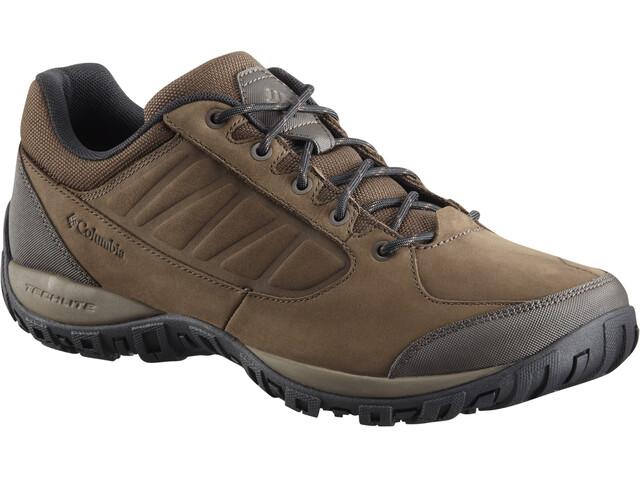 Columbia Ruckel Ridge Plus Shoes Men brown